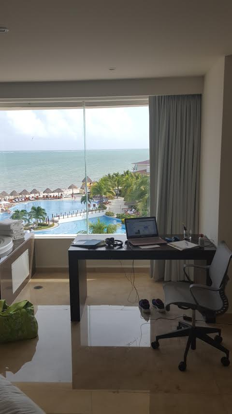 Cancun Office